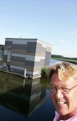 Klaas Jan Blauw
