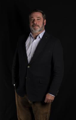 Maarten Grosfeld