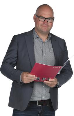 Mark Heemskerk