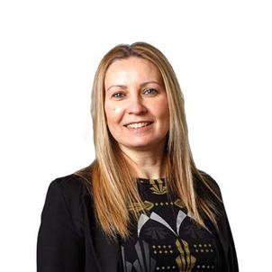 Katarina Hrgetic