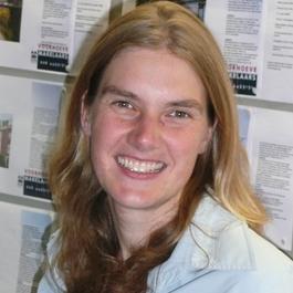 Martine van Brakel-Voorhoeve