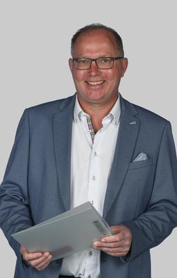 André Huizing