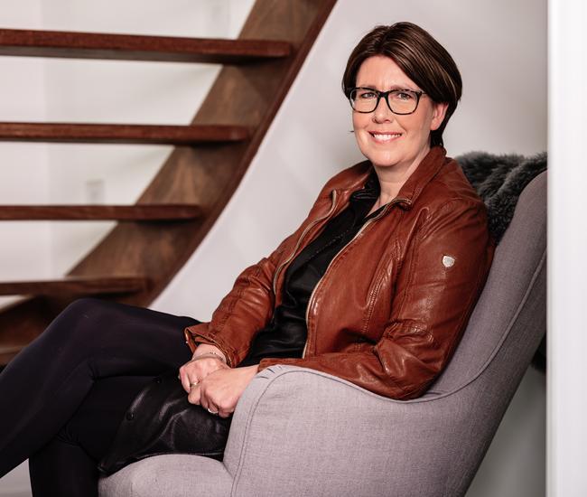 Karin van Egmond-den Oudsten