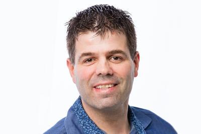 Patrick Keuben