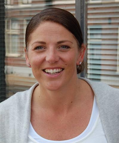 Lisette Bakker