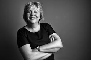Annette van der Drift