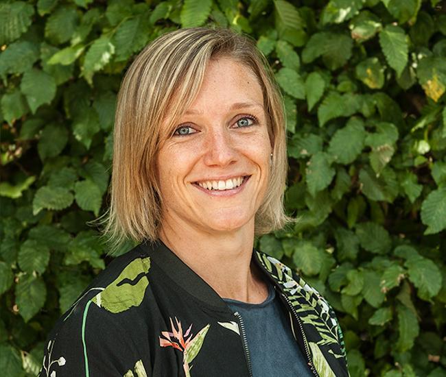 Joyce Huurman