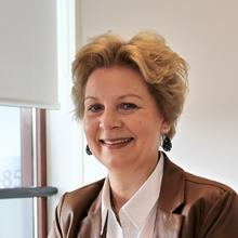 Karin Meier Mattern