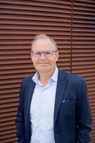 Mark Nieuwenhoven