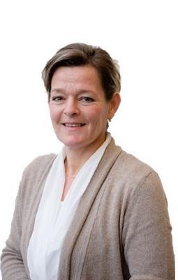 Thea de Groot-van Driel