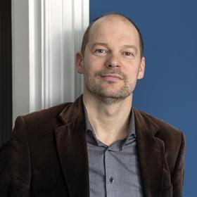 Pieter van der Wal
