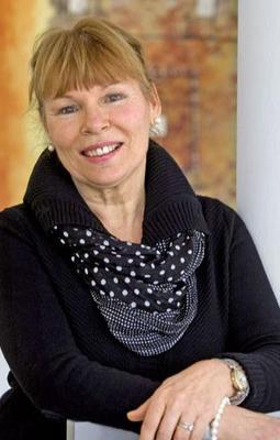 Wilma van Maarseveen