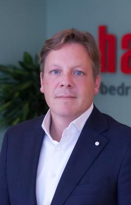 Jean-Paul Bedaux