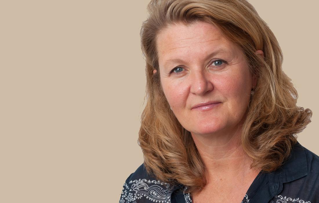 Marguerite van Weede