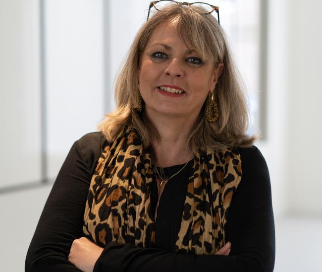 Lisette Kokje - van der Gaag