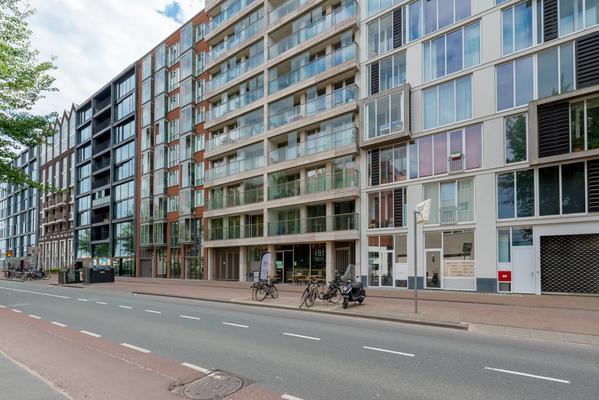 Haparandaweg 752 +pp - AMSTERDAM